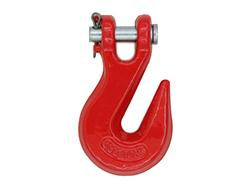 Alloy Steel Clevis Grab Hook
