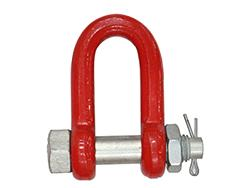 G80 Alloy Steel Shackles